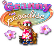 You added Super Granny 2 Granny in Paradise