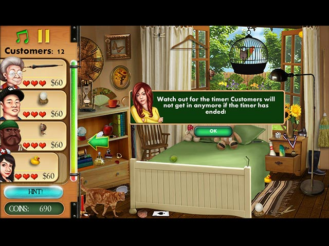 object find games free online