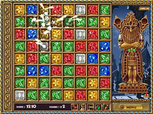 Jewel Craft Game Online Free