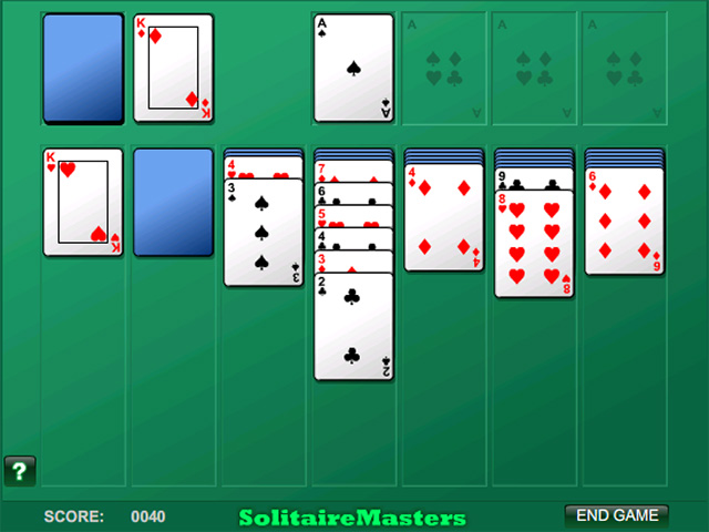 Fashion Solitaire Free Online Full Version