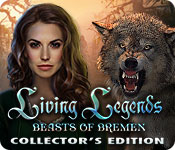 Living Legends Beasts Of Bremen Collector 39 S Edition Game