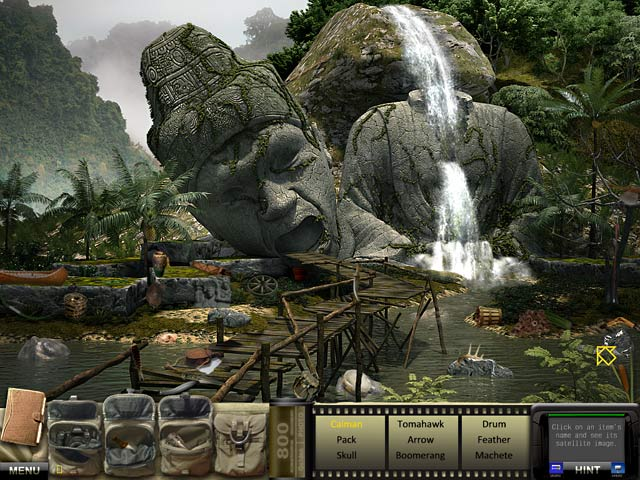 Lost City Of Z Game Play Free Download Games Ozzoom Games