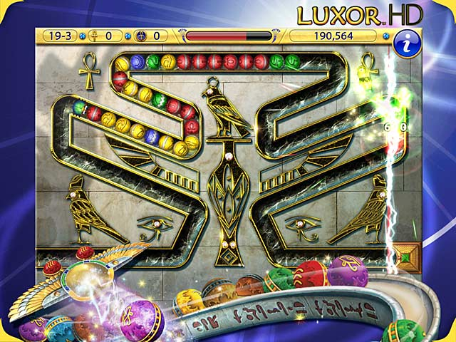 luxor download for mobile