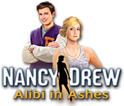 Free Download Nancy Drew: The Silent Spy Game for Mac or ...