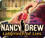 Nancy Drew: Labyrinth of Lies Game Download Free