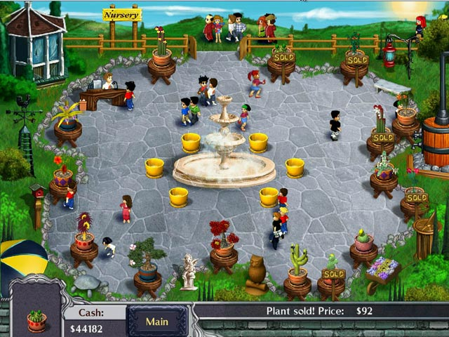Plant tycoon game for mac play free download games ozzoom for Fish tycoon games