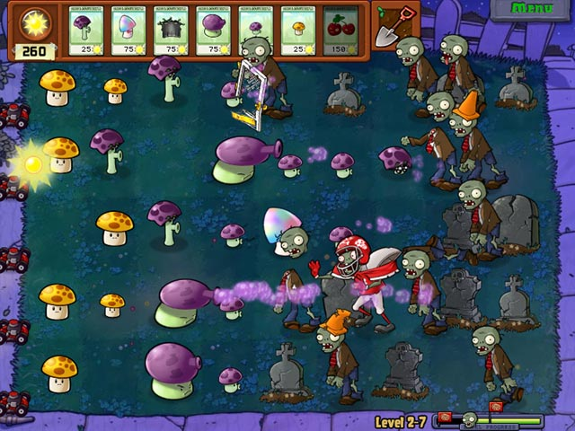 plants vs zombies free play for kids