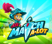 Sir Match A Lot Game Free to Play