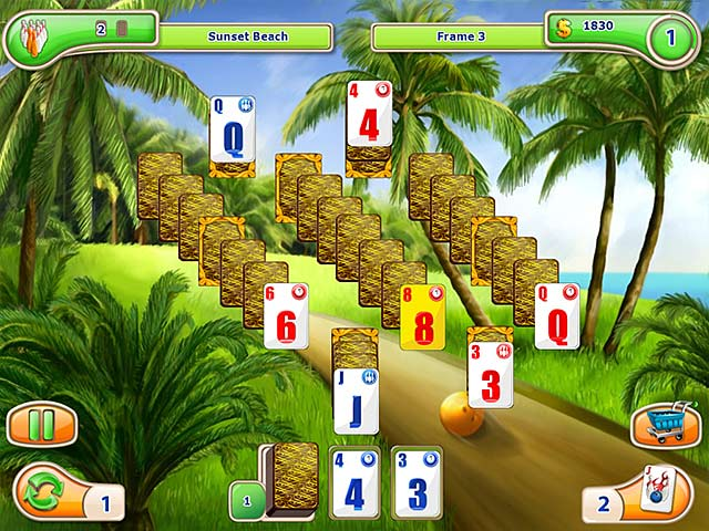 Strike Solitaire 2: Seaside Season Game for Mac|Play Free ...