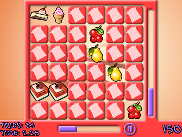 memory match games free online