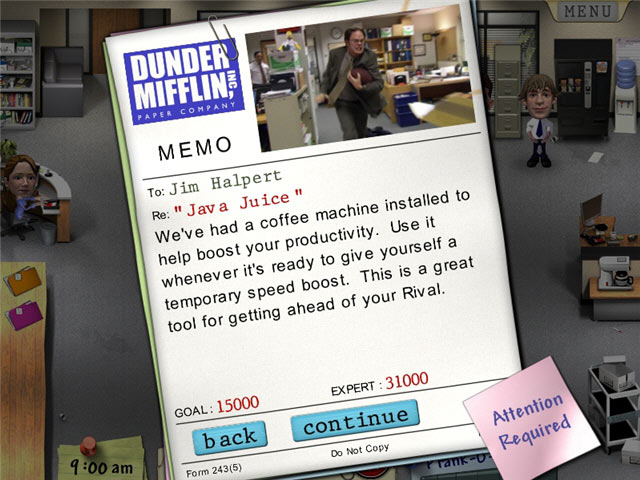 Office Games - Free online Games for Girls - GGG.com
