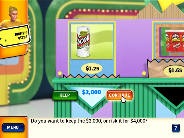 play free price is right game
