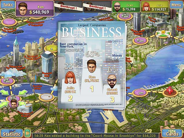 Trading strategy pc games