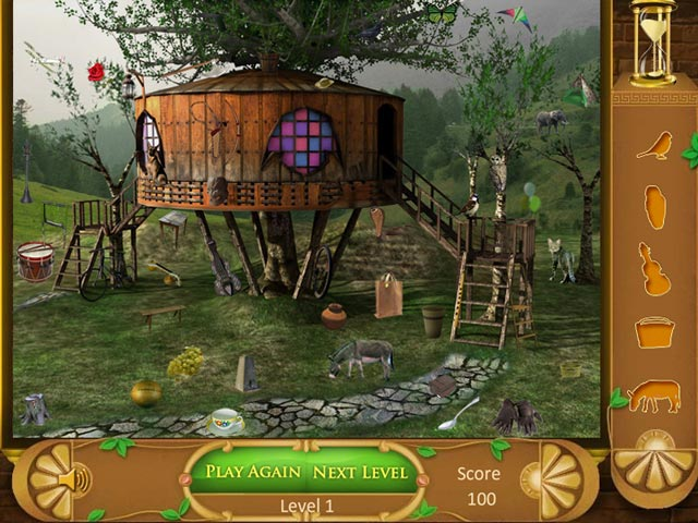 Tree House Builder Game|Play Online Games Free |Ozzoom