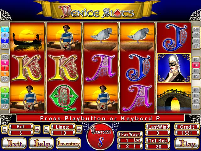 free play online slots royal secrets