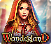 Wanderland Game - Download Free
