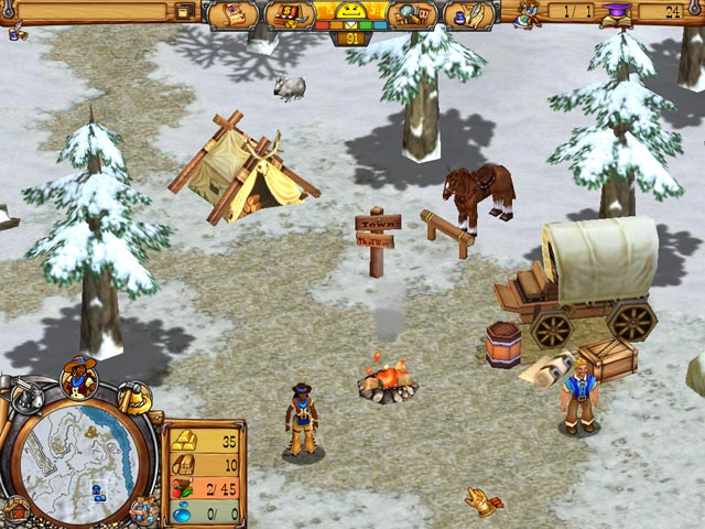 Westward 3 gold rush download game pc iso new free.
