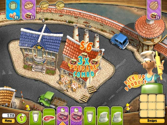 Youda Farmer - Free online games at