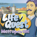 Life Quest 2: Metropoville Game - Play Life Quest 2: Metropoville Game Download Free
