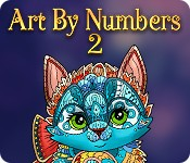 Art By Numbers 2
