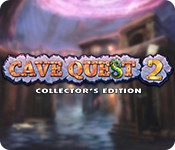Cave Quest 2 Collector's Edition