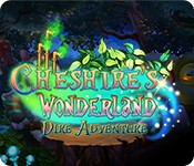 Cheshire's Wonderland: Dire Adventure