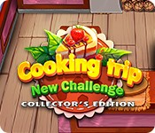 Cooking Trip: New Challenge Collector's Edition