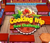 Cooking Trip: New Challenge