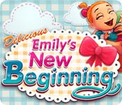 Delicious: Emily's New Beginning