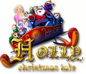 Holly: A Christmas Tale Deluxe