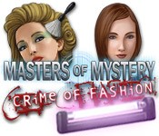 Masters of Mystery - Crime of Fashion