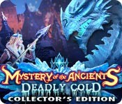Mystery of the Ancients: Deadly Cold Collector's Edition