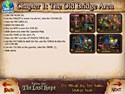 Mystery Tales: The Lost Hope Strategy Guide