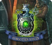Mystery Trackers: Forgotten Voices
