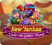 New Yankee: Under the Genie's Thumb