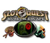 Slot Quest: The Museum Escape