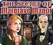 The Secret of Margrave Manor