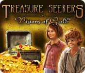 Treasure Seekers: Visions of Gold