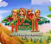 Viking Heroes 2 Collector's Edition