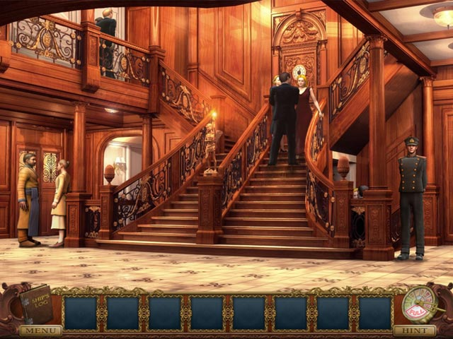 Hidden Mysteries Return To Titanic Game Play Free