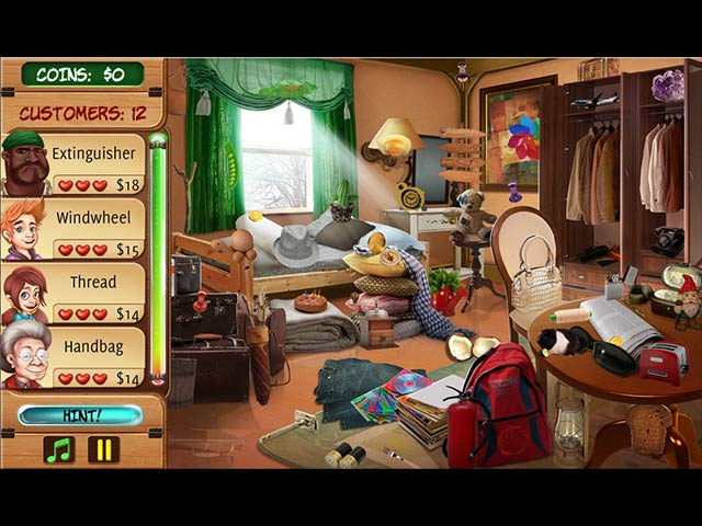 Hidden Object Home Makeover 2 Game Play Free Download