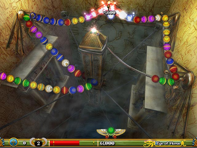 Luxor 5th Passage Game Play Free Download Games Ozzoom