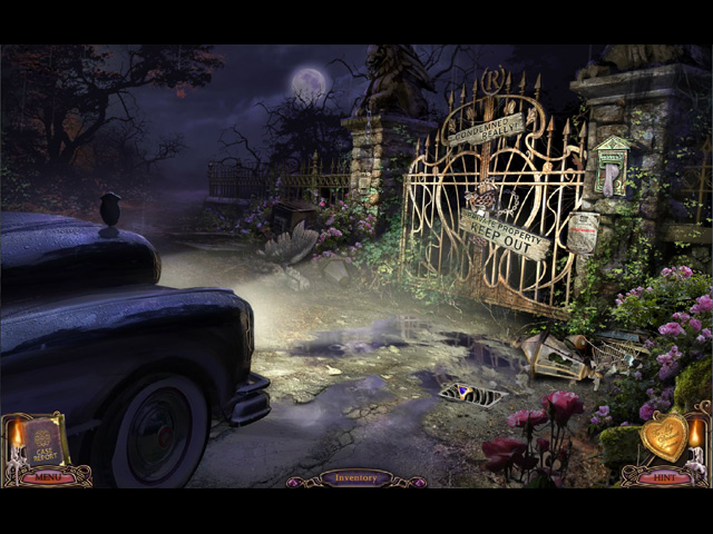 Mystery Case Files Escape From Ravenhearst Game Play Free