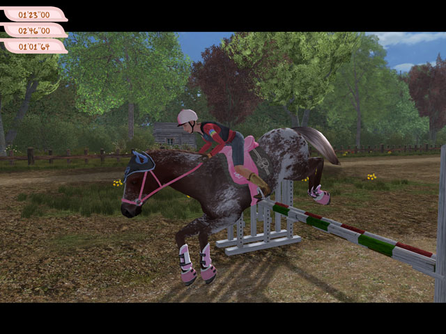 horse games download for mac