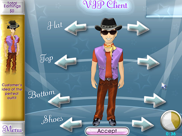 Posh Boutique Game Play Online Games Free Ozzoom Games