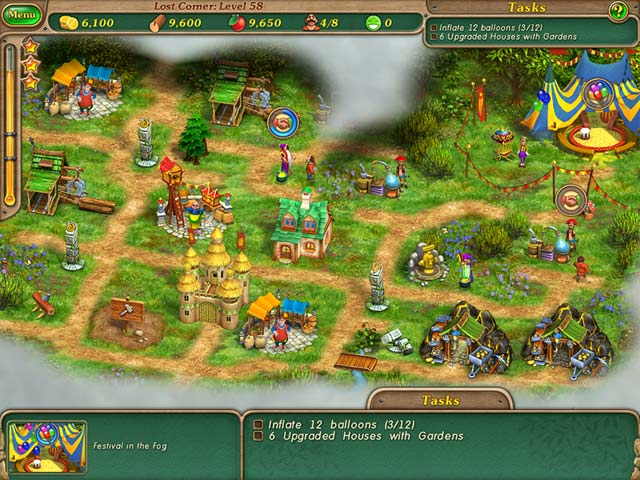 Royal Envoy 3 Collector's Edition Game|Play Free Download ...