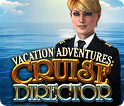 Vacation Adventures: Cruise Director Game|Play Free ...
