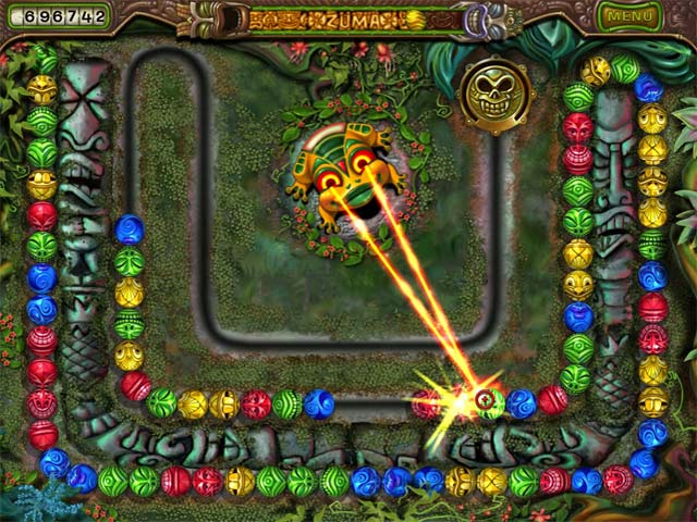 Zuma S Revenge Game Play Free Download Games Ozzoom Games